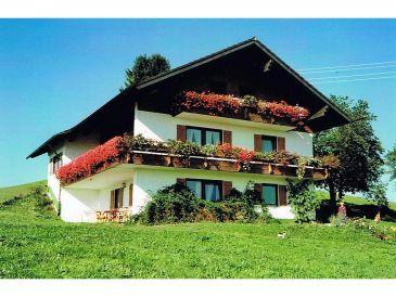 Ferienwohnung Ferienhof Waibel - Oberallgäu