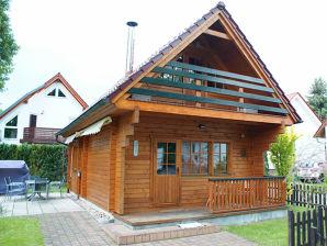 Ferienhaus Blockhaus am Lindenhof