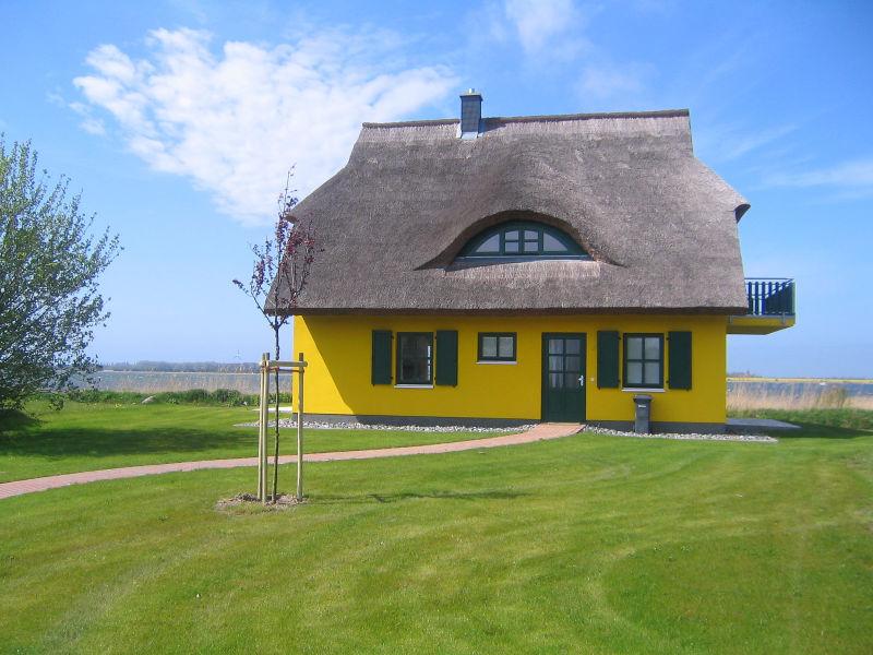 Ferienhaus Rohrhus