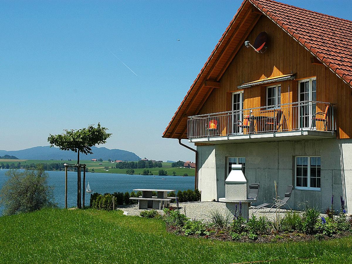 ferienwohnung ferienhof am see schweiz einsiedeln z richsee hoch ybrig firma ferienhof am see. Black Bedroom Furniture Sets. Home Design Ideas