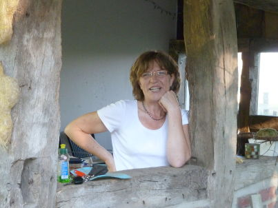 Ihr Gastgeber Rosi Thiel