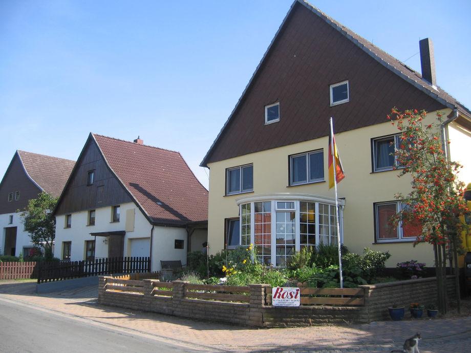 Rosis Ferienwohnung in Ottenstein