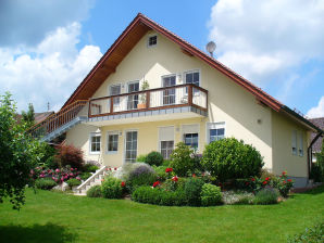 Holiday apartment at the holiday farm Handlesbauer