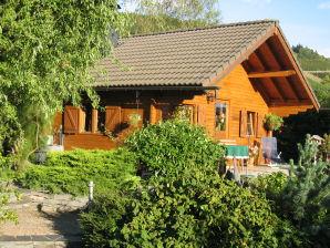 Ferienhaus Marie-Theres und Alfons Scheid