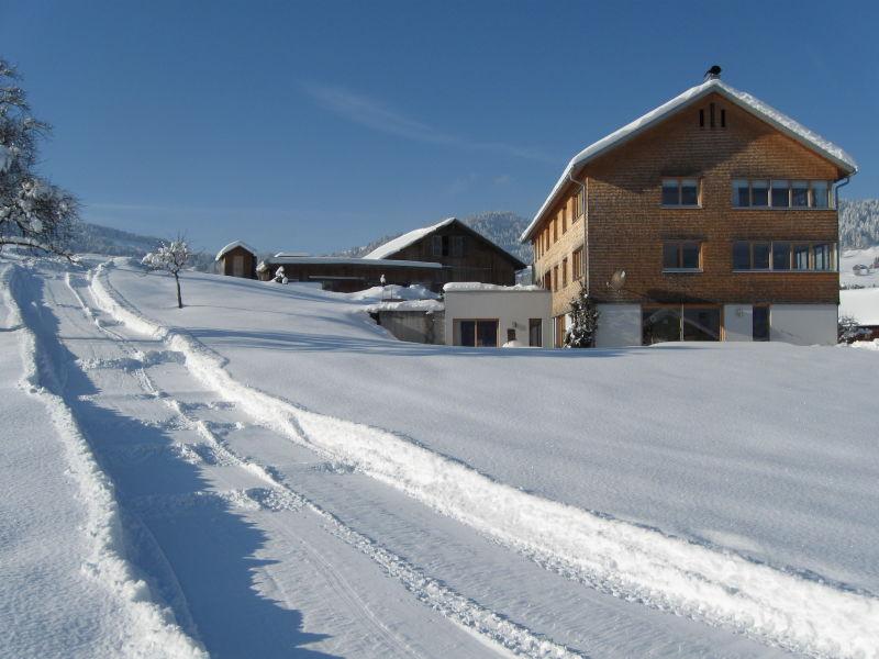 Ferienwohnung Ferienhof Schweizer