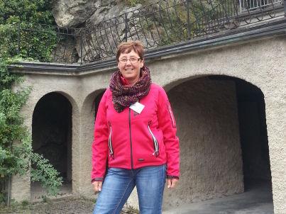 Ihr Gastgeber Christa Klinger