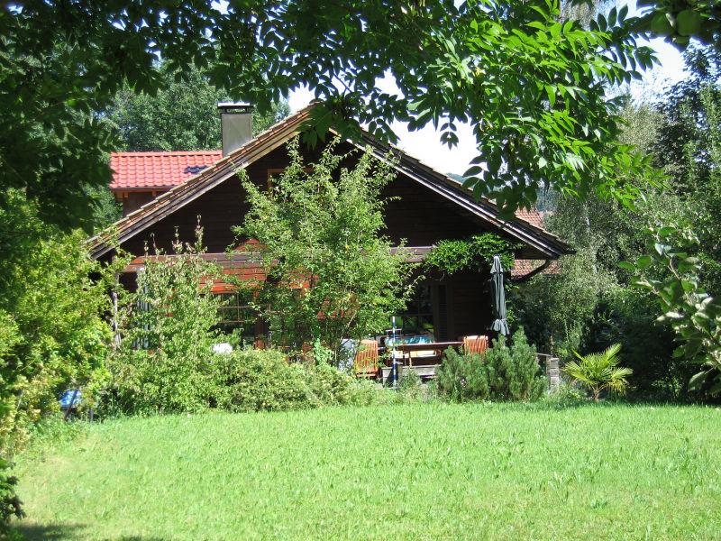 Ferienwohnung Friedrichsen