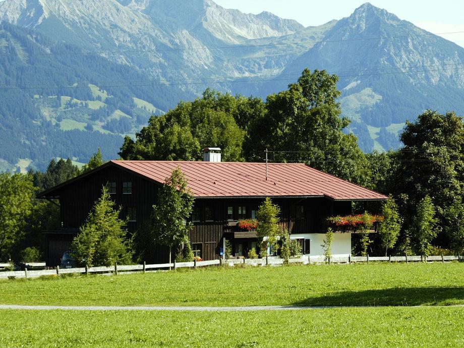 Ferienhaus Schöb- Fritz