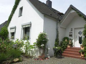 Ferienwohnung am Stadtrand von Köln