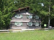 Ferienhaus Hexenhäusle