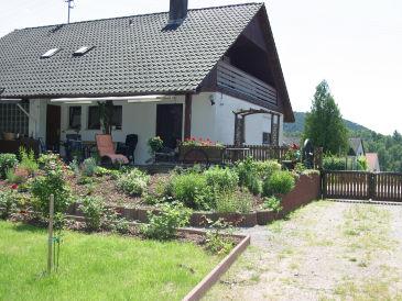 Ferienwohnung Haus Günter & Valeria