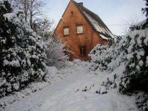 Ferienhaus Hof Freitag Geestequelle