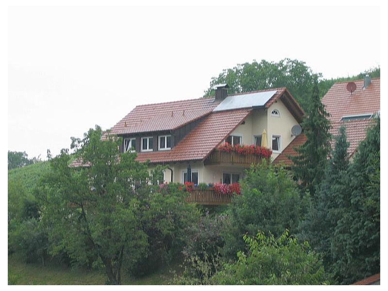 """Ferienwohnung """"René-Schickele-Weg 5"""""""