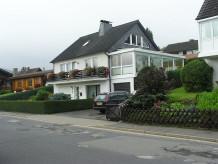 Ferienwohnung Bruchberg im Haus Graf