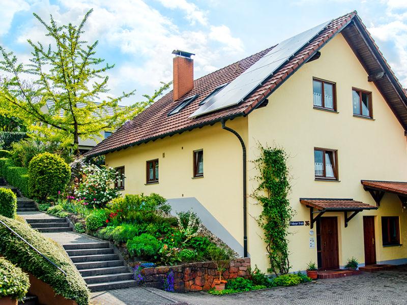 Ferienwohnung Baumann Ettenheim