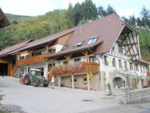 """Ferienwohnung Ferienwohnung """"Kirschzauber"""" auf dem Vogthof"""