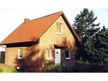 Ferienhaus An der Ostebiegung