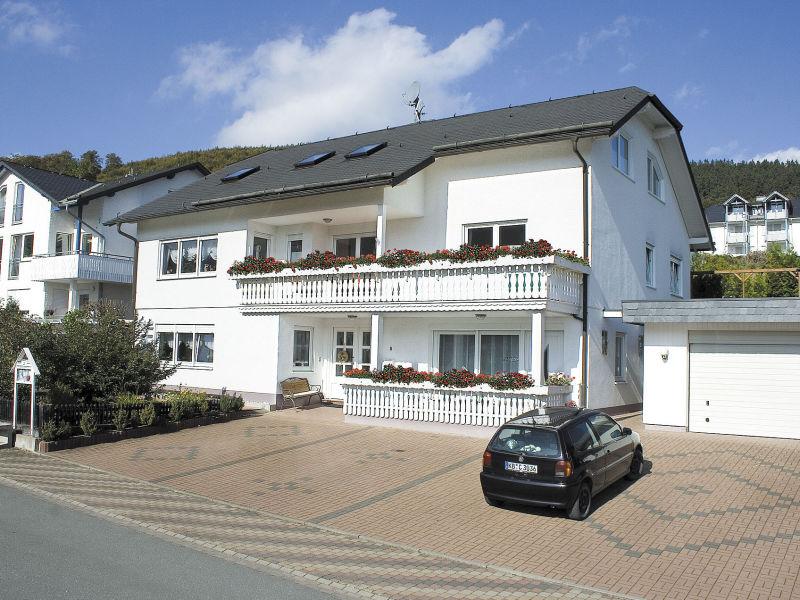 Ferienwohnung Turba 1 Haus Irmhild