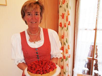 Ihr Gastgeber Agnes Boigs