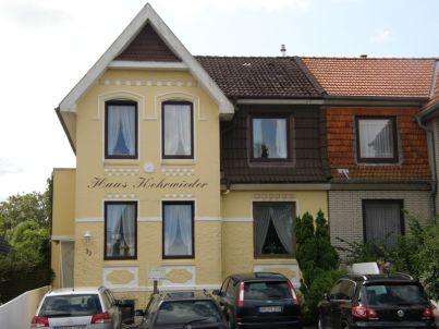 """""""Neuwerk"""" im Haus Kehrwieder"""