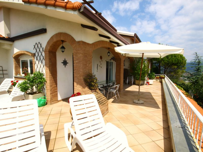 Ferienwohnung Casa Sergio