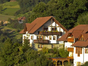 Ferienwohnung Talblick - Urlaub im Schwarzwald / Achertal