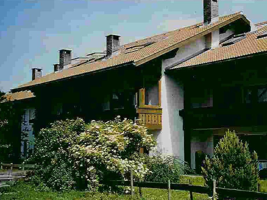 Unsere Wohnung im Oberallgäu