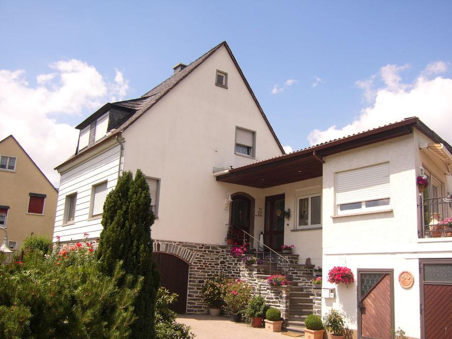 Ferienhaus Eckstein