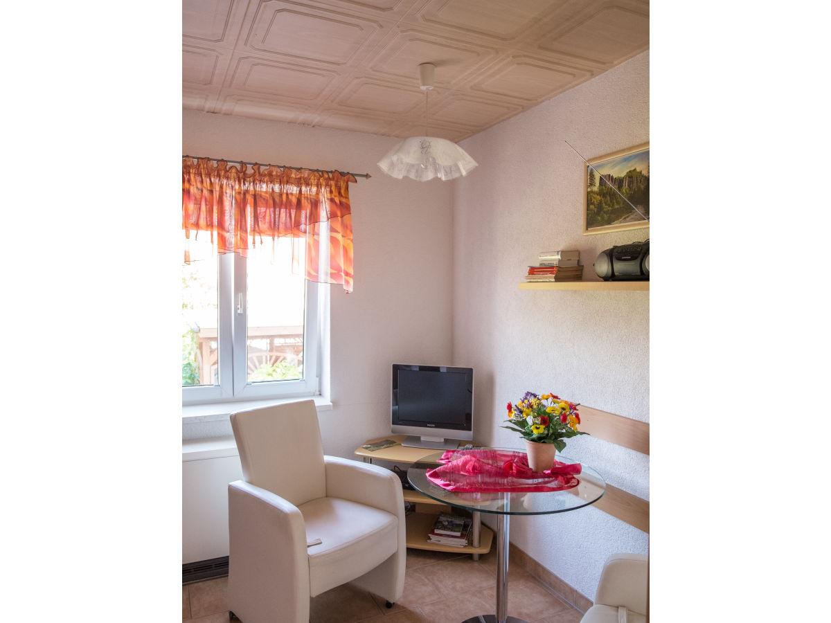 ferienwohnung wieckowski rathmannsdorf h he frau. Black Bedroom Furniture Sets. Home Design Ideas