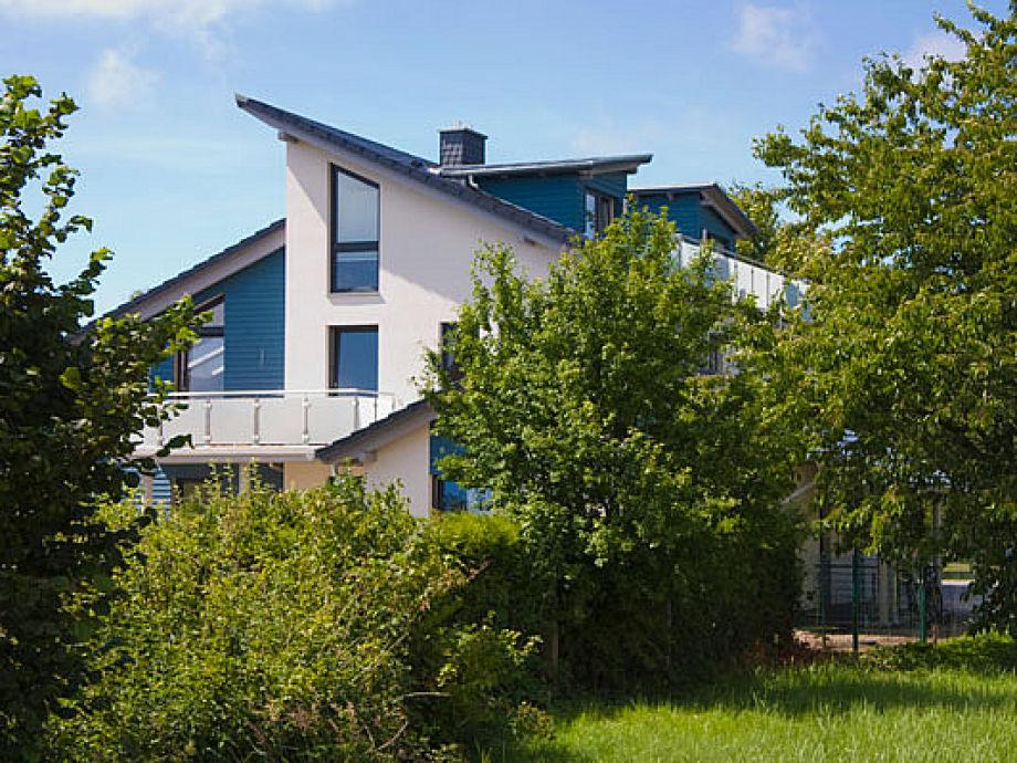 Ferienwohnung Smaragd auf Usedom