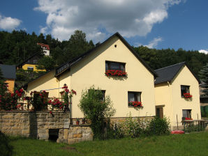 Holiday house Burk cottage