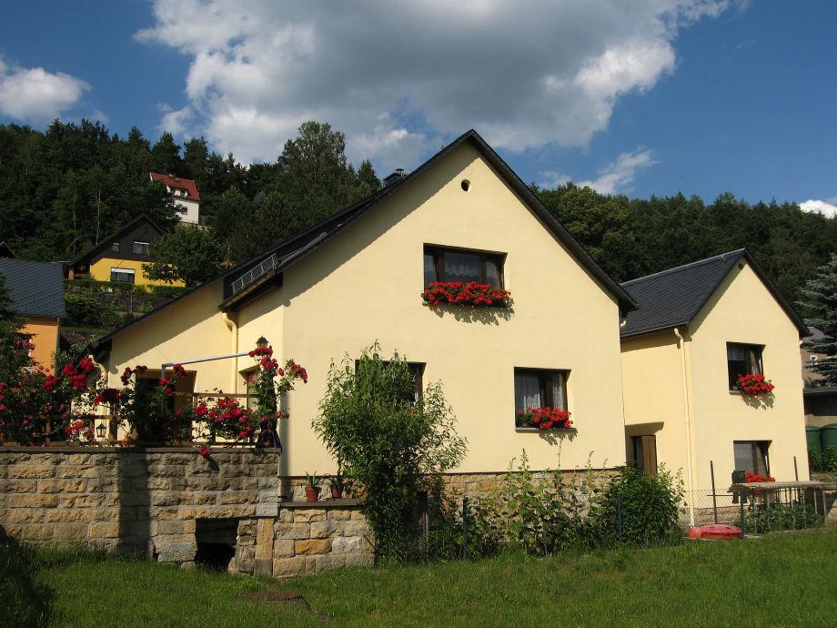 Vacation rental Burk cottage