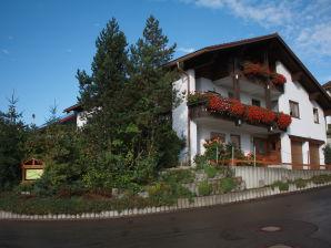 Ferienwohnung Haus Nett