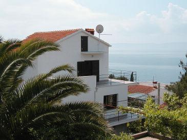 Holiday apartment Coala Travel