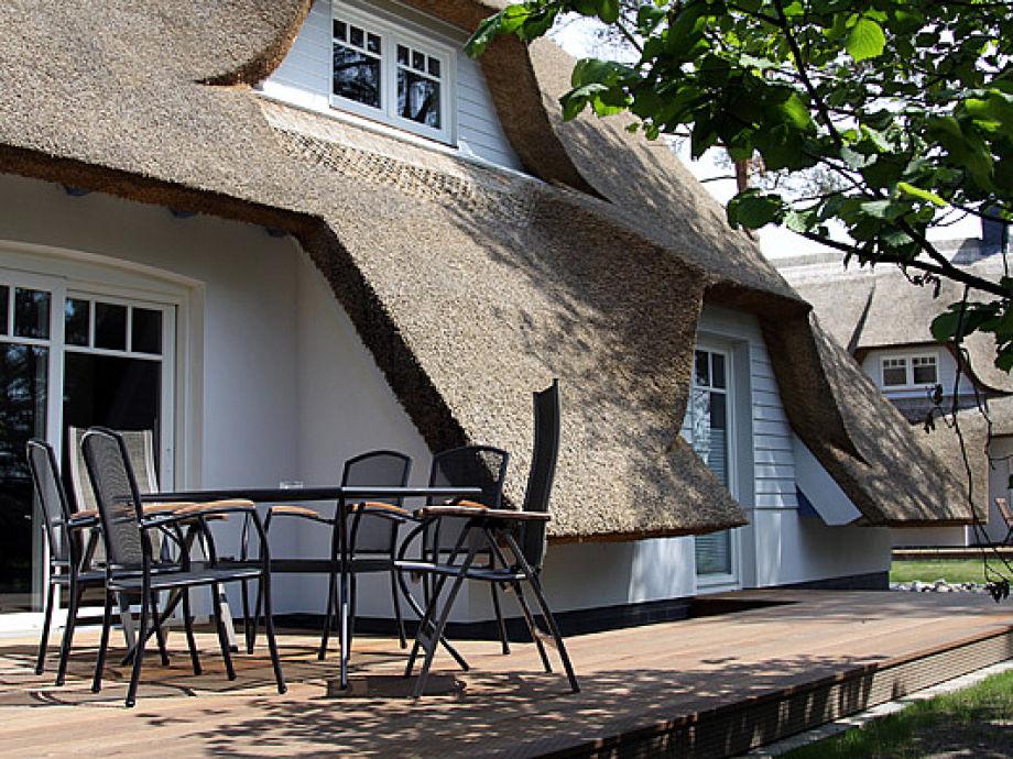 Ferienhaus Rubin auf Usedom