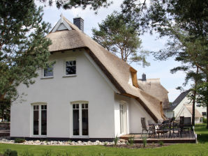 Ferienhaus Rubin