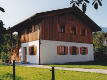 Ferienwohnung Kaiserblick - Pechlerhof