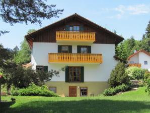 Ferienwohnung Haus Hildebrandt
