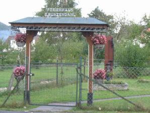 Ferienwohnung im Ferienhaus Bunzendahl
