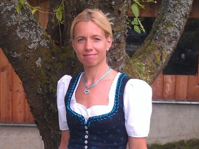 Ihr Gastgeber Claudia Koch
