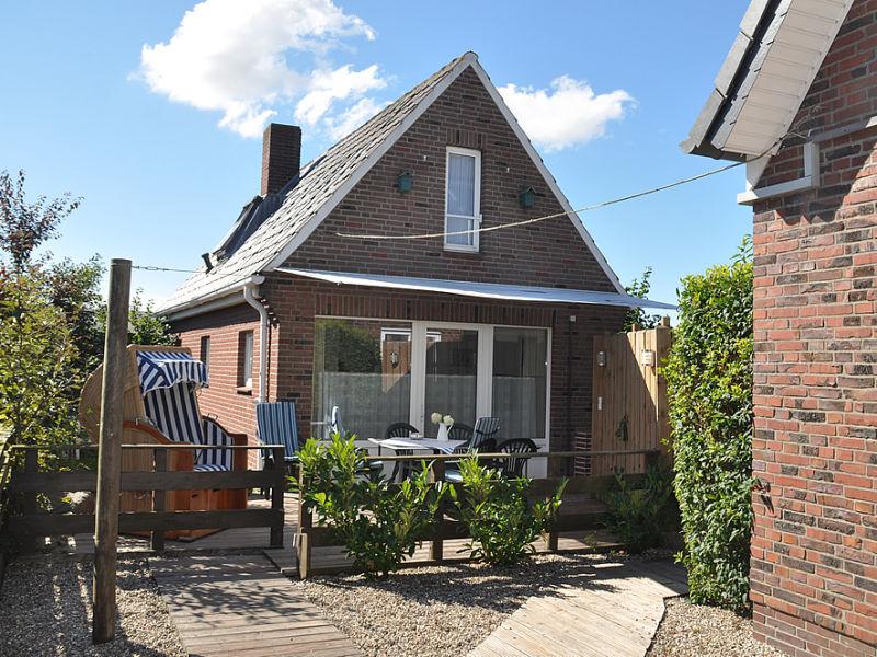 "Ferienhaus ""Haus Kormoran"""