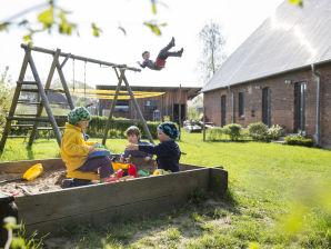 Ferienwohnung Birkenhof Wahrstorf / Ostsee
