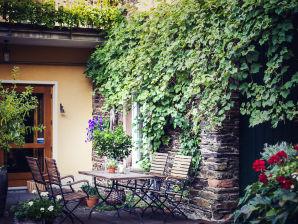 Ferienwohnung im Ferienhaus Schwaab-Scherr