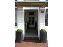 Ferienwohnung Ferien-Domizil Visser 1-Raum Apartment