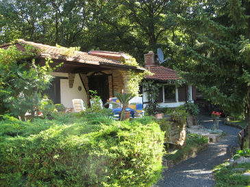 Ferienhaus Anna im Wald