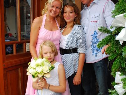 Ihr Gastgeber Ralf + Melanie Lüpkes