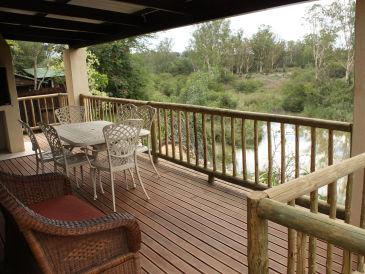 Ferienhaus Avoca River