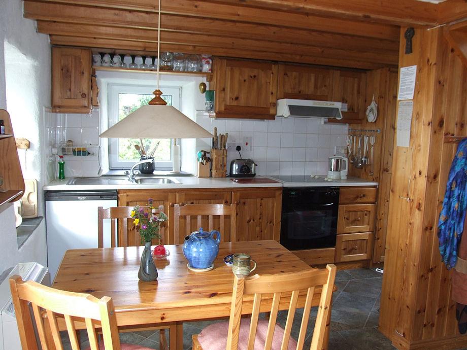 Haupt-Haus: Küche