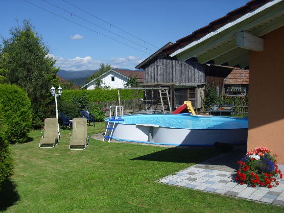 ferienwohnung rothkopf bayerischer wald familie lisa und klaus rothkopf. Black Bedroom Furniture Sets. Home Design Ideas