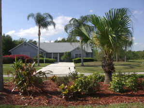 Holiday house Juergen Fort Pierce